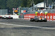 Formel 1 - Monza im Mittelpunkt: Video - Inside Grand Prix