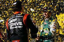 NASCAR - Federated Auto Parts 400
