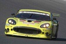 Mehr Motorsport - Pokale, Rundenrekord und ein Comeback: Team Renauer am Salzburgring erfolgreich