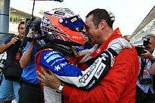 GP2 - Interner Aufstieg perfekt: Evans erh�lt Top-Cockpit bei Arden