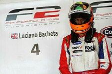 Formel 1 - Es sinkt noch ein: Bacheta: Vorfreude auf Williams-Test