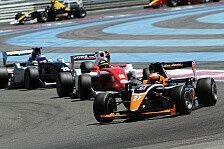 Formel 2 - FIA beschließt: F2 soll wieder auferstehen