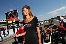 Formel 2 - Pommer trotzt widrigen Verh�ltnissen : Markus Pommer holt Pole in Monza