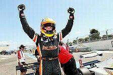 Formel 2 - Pommer: Mein bisher stärkstes Rennwochenende