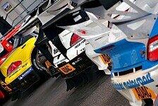 Le Mans Serien - Cup-Autos nicht l�nger erlaubt: ACO adaptiert GT3-Boliden