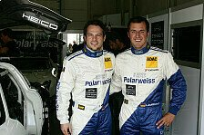 ADAC GT Masters - Auf dem N�rburgring kenne ich jeden Grashalm: Alexandros Margaritis