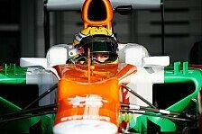 Formel 1 - Vergleich mit Ron Dennis: Horner: Razia verdient F1-Chance