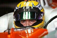 Formel 1 - Force India bevorzugt: Razia verhandelt mit drei Teams