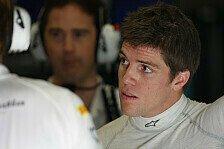 Formel 1 - Kampf um F1-Cockpits in vollem Gange: Razia von Chilton-Deal �berrascht