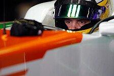Formel 1 - Es haben sich viele M�glichkeiten aufgetan: GP2-Vizechampion Razia 2013 im Formel-1-Cockpit?