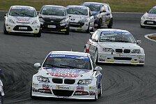 Mehr Motorsport - Formulare stehen bereit: Einschreibung f�r ADAC PRO CAR