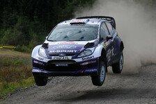 WRC - Neue Sichtweise auf die Dinge: Pause hat Matthew Wilson ver�ndert