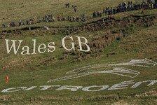 WRC - Verl�ngerung um weitere drei Jahre?: Rallye GB auch 2013 in Wales