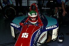 Formel 1 - 200 Meter Ruhm: History-Ratespiel F1: Aufl�sung