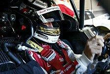 DTM - Ein gutes Auge f�r die richtige L�cke: Scheider: Im Qualifying noch das beste Auto