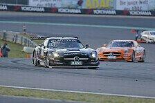 ADAC GT Masters - Meisterportrait: Das kfzteile24 MS RACING Team