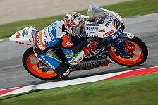 Moto3 - Anderswo ist das Gras gr�ner: Vinales verl�sst Blusens Team