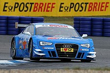 DTM - Freud & Leid im Vorjahr: Team Rosberg: Optimistisch nach Valencia