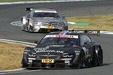 DTM - Spengler, Green oder doch Paffet?: Das Rennen im Live-Ticker
