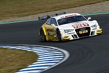 DTM - Video - Scheiders schnelle Runde