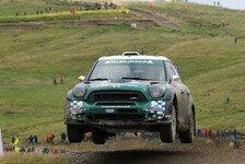 WRC - Basis f�r Kundensport geschaffen: MINI stellt Werks-Engagement in der WRC ein