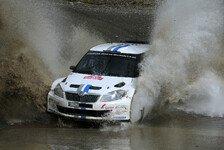 WRC - Scirocco-R-Cup eine gute Erfahrung: Abbring: Tief im Herzen Rallye-Pilot