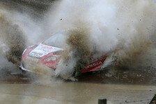 WRC - T�nak im Pech: Zufriedener Ausgang f�r Novikov & Wilson