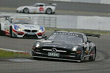 ADAC GT Masters - kfzteile24 MS RACING Team weiter auf Titeljagd