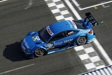 DTM - Rad ab: Strafen f�r Mercedes-Junioren