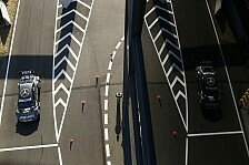 DTM - Entscheidung 2013: Schumacher: Keine Eile bei Zukunftsplanung