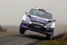 WRC - Eine Frage des Geldes: Wilson hofft auf Spanien-Start