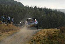 WRC - Mischung aus alt und neu: Zeitplan der Rallye Gro�britannien bekannt