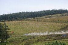 Rallye - Drei Zuschauer bei Jim Clark Rallye getötet