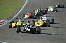 ADAC Formel Masters - Titelkampf auf h�chstem Niveau: R�ckblick 2012: ADAC Formel Masters