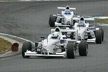 Formel BMW - BMW Talent Cup auch 2013