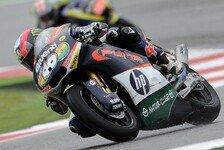Moto2 - M�ssen uns mehr respektieren: Pol Espargaro