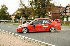Mehr Rallyes - Echtes Racing: Video - Highlights der Rallye Gr�nhain