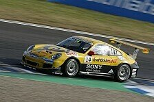 Carrera Cup - Titel-Double das Highlight meiner Karriere: Ren� Rast