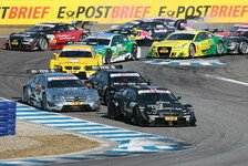 DTM - Internationaler Fokus: DTM: Turbomotoren ab 2016