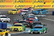DTM - Finale einen Monat sp�ter: Neuer Rennkalender f�r 2013