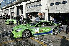 ADAC GT Masters - Dritter Saisonsieg von Lunardi/Martin: ALPINA wahrt Titelchancen