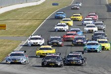 DTM - Das Rennen im Live-Ticker