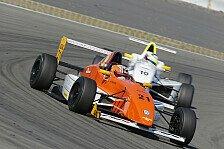 ADAC Formel Masters - Motorprobleme verhindern besseres Ergebnis: Picariello in Hockenheim chancenlos