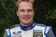 WRC - Kl�glich gescheitert: Saisonr�ckblick: Jari-Matti Latvala