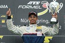 Formel 3 Cup - N�rburgring