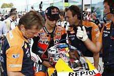 MotoGP - Ippolito hatte so etwas noch nie gesehen: FIM nach Misano-Startchaos unzufrieden