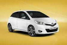 Auto - Toyota zeigt sich in Paris von der sportlichen Seite: Neuer Toyota Yaris Trend