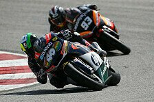 Moto2 - San Marino GP