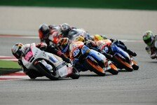Moto3 - Bilder: San Marino GP - 12. Lauf