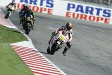 MotoGP - Auf Ursachenforschung: Warum die Fahrer ihr Bein zur Seite halten